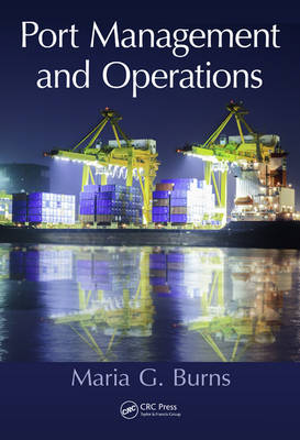 Port Management and Operations (Hardback)