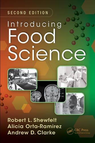 Introducing Food Science (Paperback)