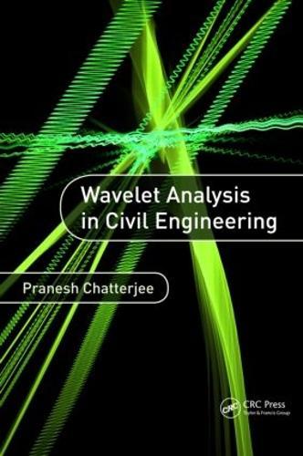 Wavelet Analysis in Civil Engineering (Hardback)