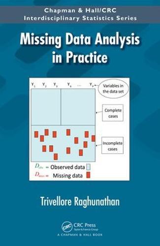 Missing Data Analysis in Practice - Chapman & Hall/CRC Interdisciplinary Statistics (Hardback)