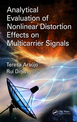 Analytical Evaluation of Nonlinear Distortion Effects on Multicarrier Signals (Hardback)