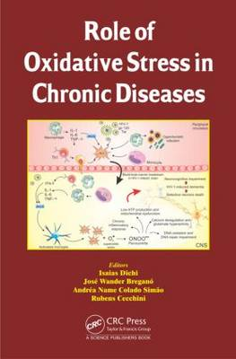 Role of Oxidative Stress in Chronic Diseases (Hardback)
