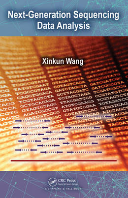 Next-Generation Sequencing Data Analysis (Hardback)