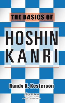 The Basics of Hoshin Kanri (Paperback)