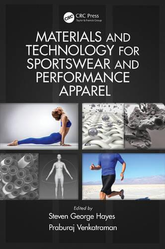 Materials and Technology for Sportswear and Performance Apparel (Hardback)