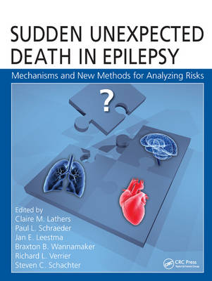 Sudden Unexpected Death in Epilepsy: Mechanisms and New Methods for Analyzing Risks (Hardback)