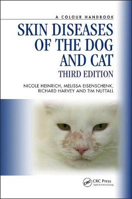 Skin Diseases of the Dog and Cat, Third Edition - Veterinary Color Handbook Series (Hardback)