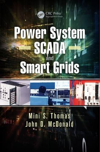 Power System SCADA and Smart Grids (Hardback)