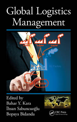 Global Logistics Management - Industrial Engineering (Hardback)