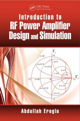 Introduction to RF Power Amplifier Design and Simulation (Hardback)