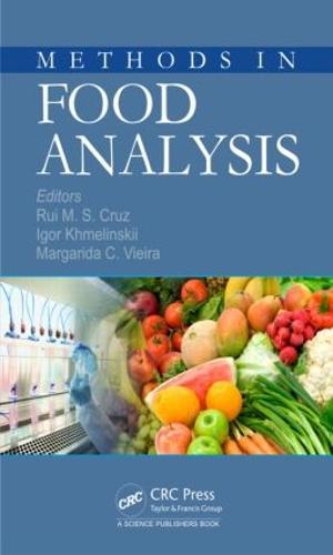 Methods in Food Analysis (Hardback)