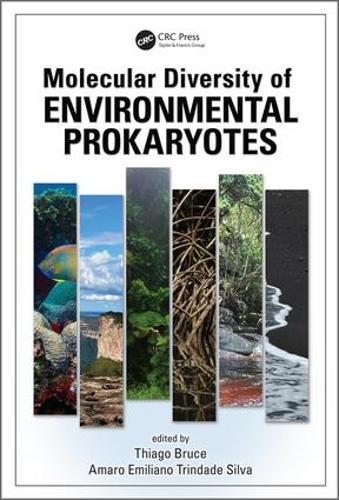 Molecular Diversity of Environmental Prokaryotes (Paperback)