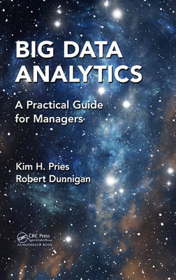 Big Data Analytics: A Practical Guide for Managers (Hardback)