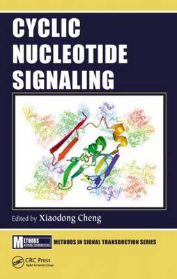 Cyclic Nucleotide Signaling - Methods in Signal Transduction Series (Hardback)