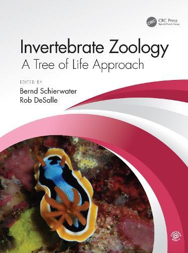 Invertebrate Zoology: A Tree of Life Approach (Hardback)