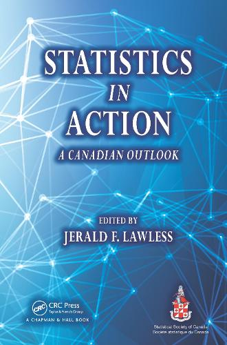 Statistics in Action: A Canadian Outlook (Hardback)