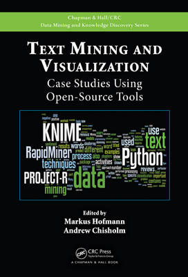 data mining with r learning with case studies second edition chapman hallcrc data mining and knowledge discovery series