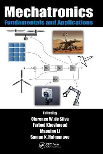Mechatronics: Fundamentals and Applications (Hardback)