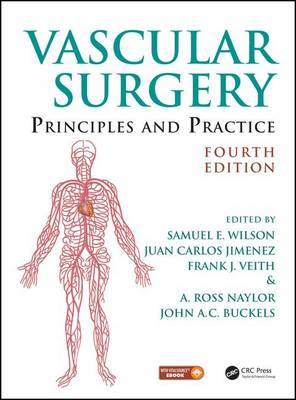 Vascular Surgery: Principles and Practice, Fourth Edition