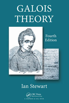 Galois Theory, Fourth Edition (Paperback)
