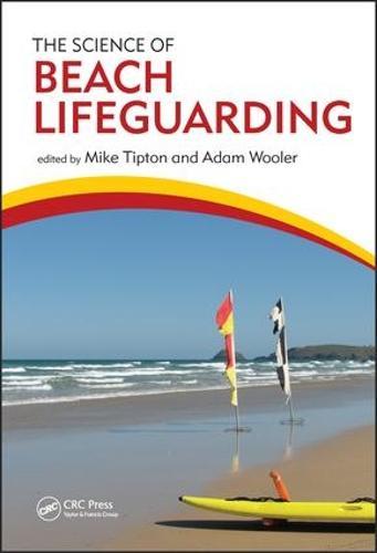 The Science of Beach Lifeguarding (Hardback)