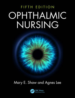 Ophthalmic Nursing, Fifth Edition (Paperback)