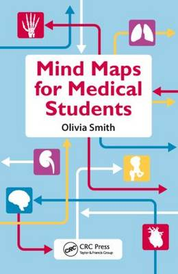 Mind Maps for Medical Students (Paperback)