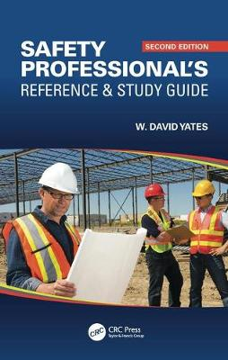 Safety Professional's Reference and Study Guide (Hardback)
