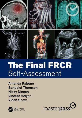 The Final FRCR: Self-Assessment (Paperback)