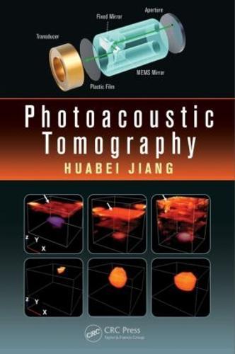 Photoacoustic Tomography (Hardback)