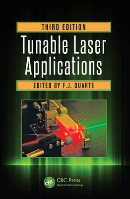 Tunable Laser Applications - Optical Science and Engineering (Hardback)