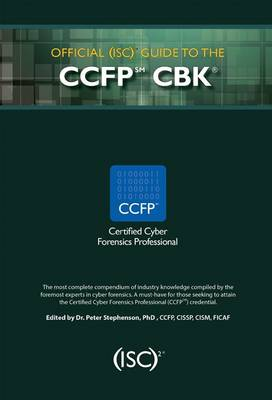 Official (ISC)2 Guide to the CCFP CBK - ISC2 Press 14 (Hardback)