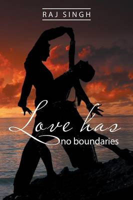 Love Has No Boundaries (Paperback)