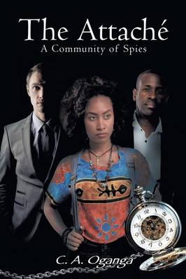 The Attach: A Community of Spies (Paperback)