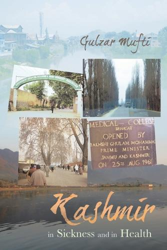 Kashmir in Sickness and in Health (Paperback)