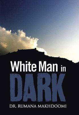White Man in Dark (Hardback)
