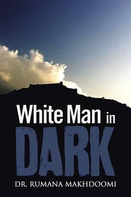 White Man in Dark (Paperback)
