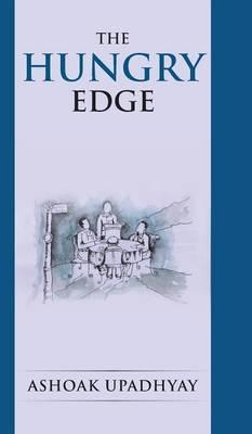 The Hungry Edge (Hardback)