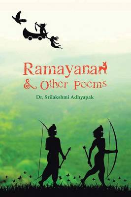 Ramayana and Other Poems (Paperback)