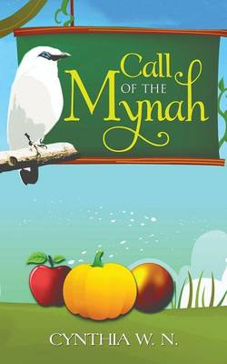 Call of the Mynah (Paperback)