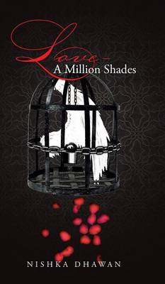Love- A Million Shades (Hardback)