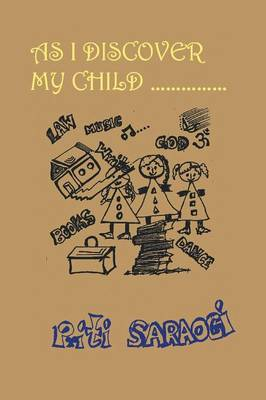 As I Discover My Child (Paperback)