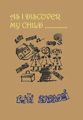 As I Discover My Child (Hardback)