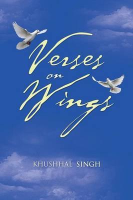 Verses on Wings (Paperback)