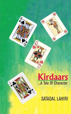 Kirdaars...a Tale of Character (Paperback)