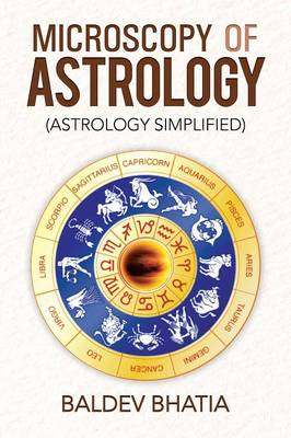 Microscopy of Astrology: (Astrology Simplified) (Paperback)