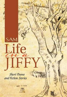 Life in a Jiffy: Short Poems and Fiction Stories (Hardback)