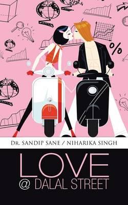 Love @ Dalal Street (Paperback)