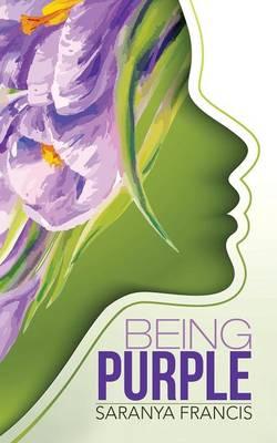 Being Purple (Paperback)