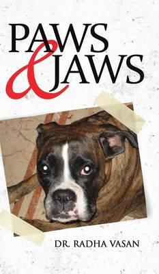 Paws & Jaws (Hardback)